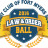 Law and Order Ball moves to bigger venue in 2016