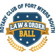 Law and Order Ball Funds to Support Additional High-Risk Training for Lee County Officers
